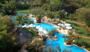 Resorts in Africa